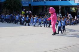 اونروا  : 700 مدرسة ستفتح ابوابها في غضون اقل من شهر
