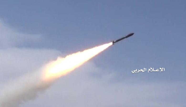 الرياض تعلن اعتراض صاروخ باليستي حوثي جنوب السعودية