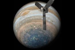 """""""ناسا"""" تطلق قمراً صناعياً يمكنه التحسين في توقعات الطقس لسبعة أيام"""