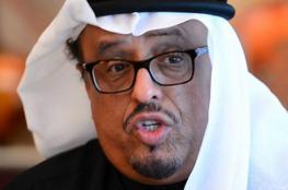 """ضاحي خلفان :"""" احب السعودية وآل سعود صمام الأمان للمنطقة """""""