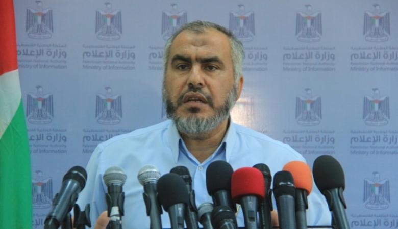 حماس : مصر اتخذت قراراً  بمنح تسهيلات جديدة لقطاع غزة