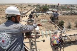 """""""إسرائيل """" ترفض تجميد المستحقات المتراكمة على كهرباء القدس"""
