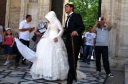 وفاة عريس فلسطيني أثناء قضاءه شهر العسل في تركيا