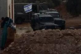 الاحتلال يعتقل مواطنة من يطا ويستولي على مبلغ 30 ألف شيقل