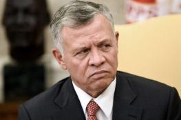 """مسؤول اردني كبير : موقفنا تجاه فلسطين """"ثابت """" وسنواصل رفض صفقة القرن"""