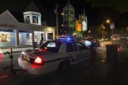 مقتل اردني طعناً وحرقاً في كندا