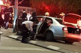ليلة دامية ...مقتل 4 فلسطينيين خلال اقل من 24 ساعة