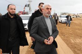 بإشراف السنوار..حماس تنفذ خطوة جديدة لمواجهة كورونا