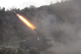 اعتراض صاروخ باليستي أطلقه الحوثيون تجاه جازان السعودية
