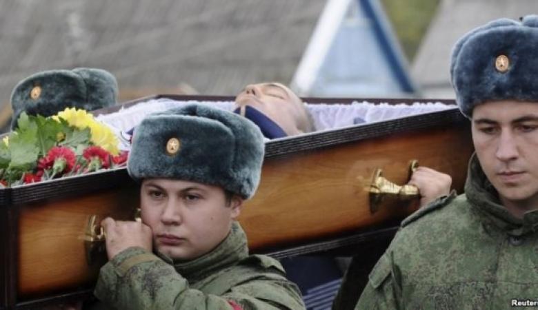 الدولة الإسلامية قتلت 18 من الجيش الروسي في معارك تدمر 4d3ec90b94d8647e8894b64f48843c25