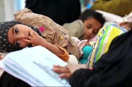 وصول 36 طنا من الإمدادات الطبية الأممية إلى اليمن لمواجهة الكوليرا