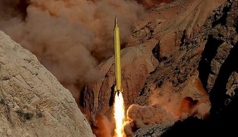 نتنياهو يكشف : ايران حاولت اطلاق صواريخ عابرة للقارات