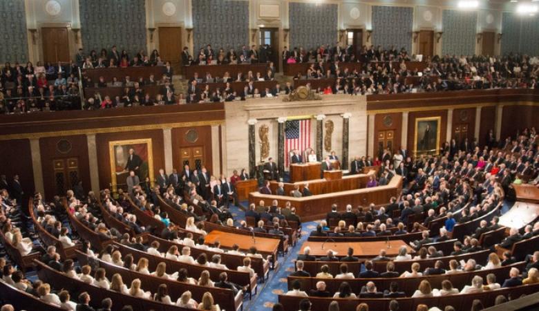 أعضاء من الكونغرس يسعون لخصم ما يصرف على المستوطنات من المساعدات الأميركية لإسرائيل