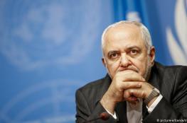 ظريف: رحيل سلطان عمان قابوس بن سعيد خسارة للمنطقة