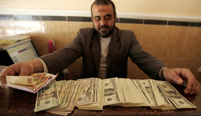 الاحصاء : قيمة الدين الخارجي الحكومي يصل الى مليار دولار