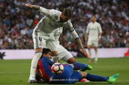 شاهد: برشلونة يصعق ريال مدريد في الوقت القاتل ويشعل الليجا