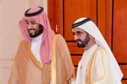حاكم دبي عن محمد بن سلمان: التاريخ يصنعه الشجعان