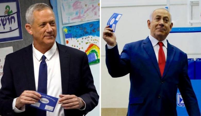 """مصادر : """"اسرائيل """" ذاهبة الى انتخابات ثالثة"""