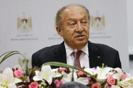 فلسطين ومصر يتفقان على تعزيز التعاون التجاري بينهما