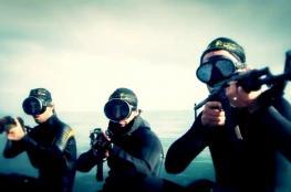 القسام تعلن عن استشهاد أحد عناصرها البحرية في مهمة