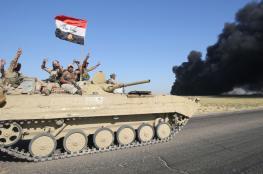 """قريبا: انطلاق معركة اقتلاع """"داعش"""" من آخر معقلين له في العراق"""