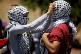 فتح : الشعب الفلسطيني ليس ارهابياً