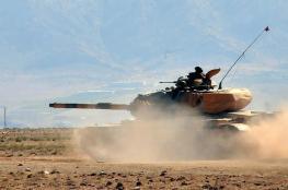 """العراق : الجيش التركي يقتل """" 32 """" من عناصر داعش في بعشيقة"""