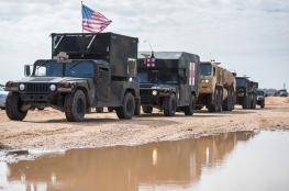اسرائيل : المناورات العسكرية مع الجيش الامريكي ستستمر لأسابيع
