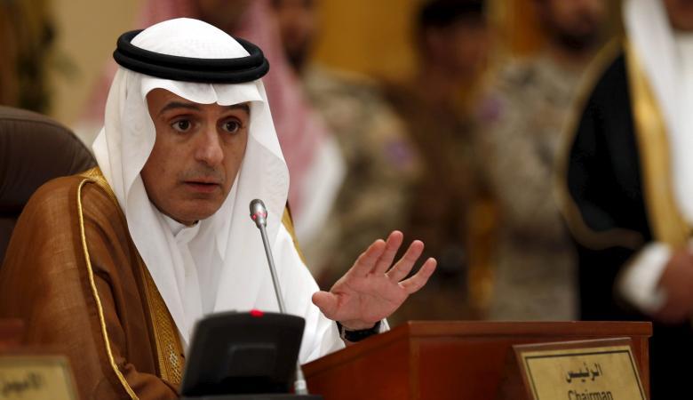 وزير الخارجية السعودي يرفض تأكيد أو نفي وجود تعاون مع إسرائيل ضد حزب الله