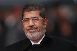 """الامم المتحدة تطالب بتحقيق مستقل وسريع في قضية وفاة """"مرسي """""""