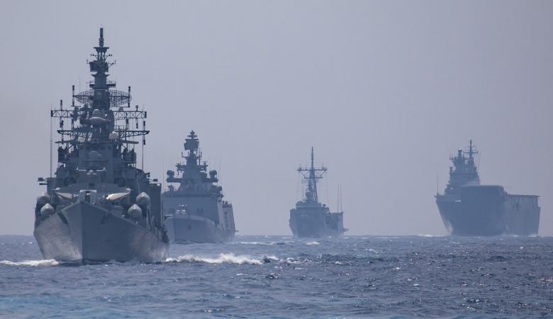استراليا تعلن انضمامها الى التحالف الامريكي العسكري في الخليج