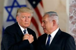 """نتنياهو عن إعلان موعد نقل السفارة الاميركية للقدس: """"يوم عظيم لإسرائيل"""""""