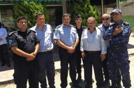 شرطة بيت لحم تؤمن دخول ما يقارب الـ 30 ألف مواطن للصلاة في القدس بالجمعة الثانية من شهر رمضان