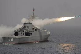اميركا تحذر الطائرات من التحليق فوق الخليج العربي