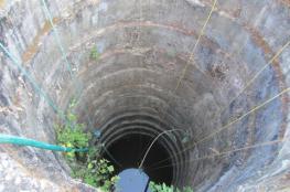 العثور على جثة مواطن داخل بئر ماء شرق بيت لحم