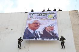 خبير اسرائيلي : نتنياهو وبنيت يسعيان لتفكيك السلطة الفلسطينية