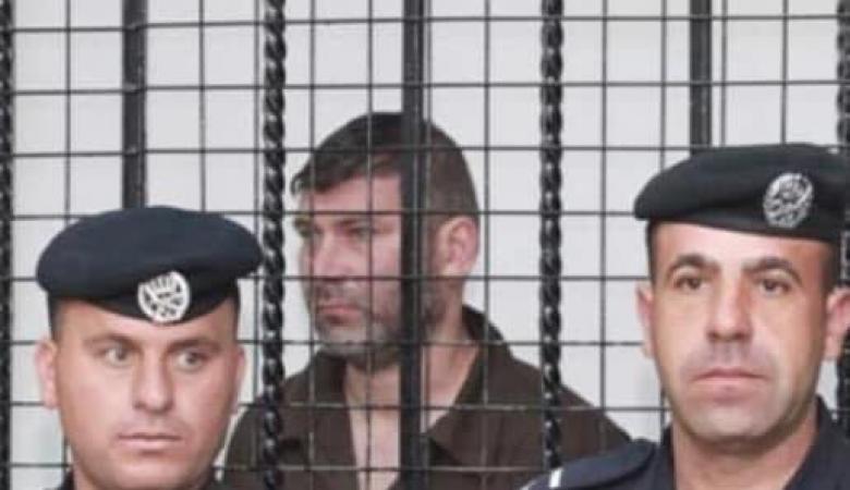 محكمة امن الدولة الاردنية تصدر حكمها بحق المستوطن المتسلل
