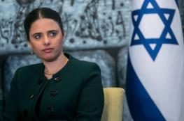 اسرائيل تحاول فرض قوانينها على مستوطنات  الضفة الغربية
