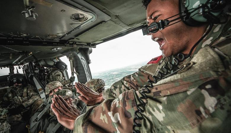 """الجيش الأميركي يمنع جنوده من استخدام """"تيك توك"""""""