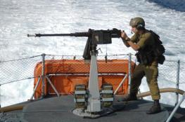 بحرية الاحتلال تعتقل عدد من الصيادين الفلسطينيين شمال غرب غزة