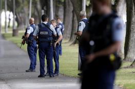 وفاة مواطن تركي أصيب في مذبحة المسجدين بنيوزيلندا