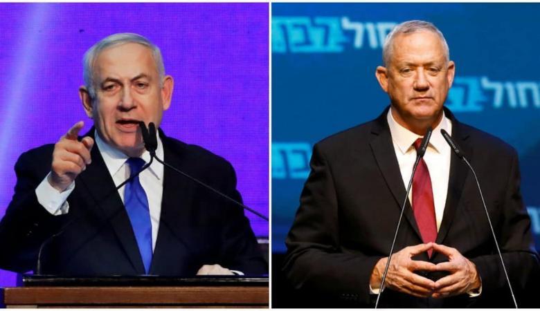حماس : فشل غانتس يكشف عمق الانقسام لدى الاحتلال