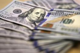 انخفاض على سعر الدولار مقابل الشيقل