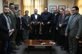 صيدم يوقع اتفاقية لدعم القطاع التعليمي بتمويل من الألكسو