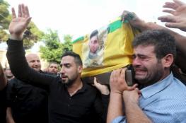 مقتل قيادي بارز من حزب الله في سوريا