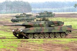 الدانمارك تزيد نفقاتها العسكرية لمواجهة التمدد الروسي