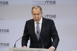 """روسيا تحذر """"اسرائيل """" : الضم سيؤدي الى تصعيد خطير"""