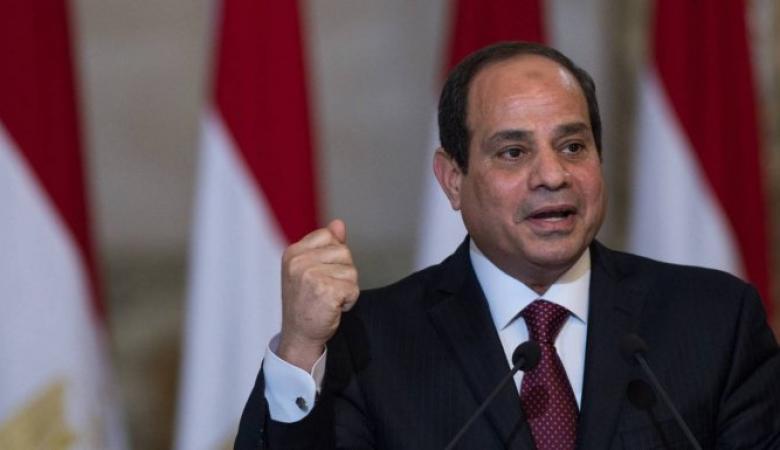 """مصر عن صفقة القرن : """"لا تنازل عن ذرة واحدة من الرمل """""""