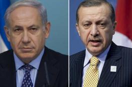 نتنياهو ينفجر غضباً بسبب مكالمة أردوغان الهاتفية