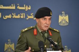 الضميري : لجنة تحقيق لكشف ظروف وفاة مواطنة باشتباكات نابلس